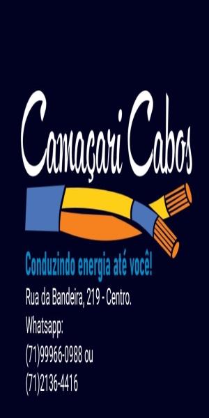 CAMAÇARI CABOS 300X600